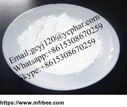 High Quality Veterinary Raw Powder Tylosin Tartrate Salt