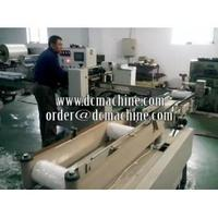 Full Automatic Kitchen towel packing machine
