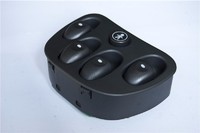 New 4 Button Electric Power Window Switch For Holden Commodore VT VX 1999-2003 92047005