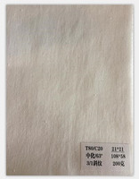 TC 80 20 Polyester Cotton Fabric