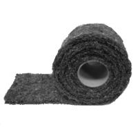 Rodent Control Steel Wool Fill Fabric DIY Kit Large