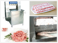 Frozen Meat Slicing Machine