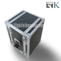 Amp Rack Flight Case