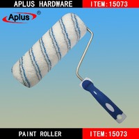 high quality rubber handle paint roller buy from china