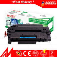 Wholesale Dealer 55A Black Toner Cartridge CE255A Used on for HP Laserjet P3011/3015/3016
