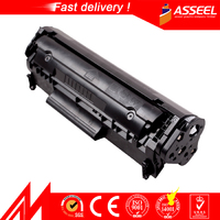 Compatible Laser Toner Cartridge Q2612A 12A for HP Laserjet 1010/1012/1015/1022/1022n