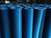 Vinyl-Coated Welded Wire Fabric for Reinforcement