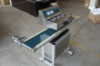 LGYF-2000BX Stainless Steel Automatic Induction Sealing Machine