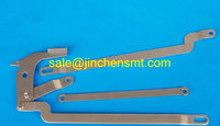 KW1-M114A-000 KW1-M114A-00X HAND LEVER ASSY CL 8MM feeder parts