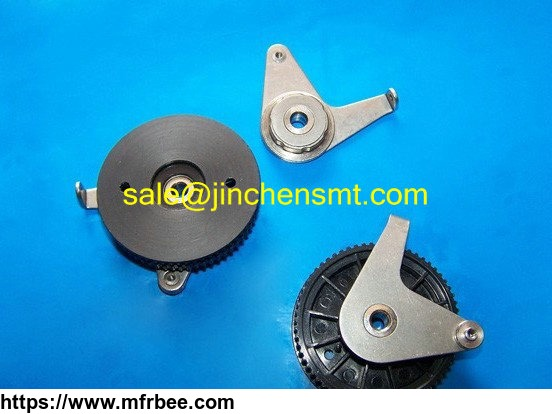 yamaha_cl_8mm_feeder_parts_kw1_m1191_00x_drive_roller_unit