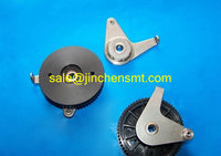 YAMAHA CL 8MM feeder parts KW1-M1191-00X DRIVE ROLLER UNIT