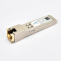 GLC-T RJ45 Cisco Compatible Copper SFP Optical Transceiver Module