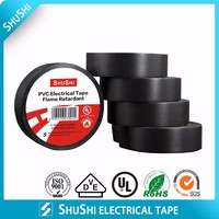 UL Approved PVC Electrical Insulation Tape