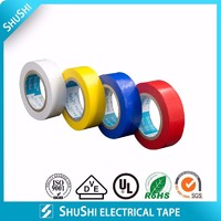Hot selling PVC electrical tape