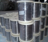 10 gauge stainless steel wire (Material 201,304,304L,316,316L,321)
