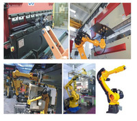 Factory direct sale/hot selling high quality Automatic Bending Robot machine