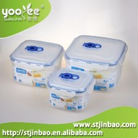 Wholesale China Factory Super Seal Plastic Container Water Proof