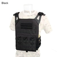 canis latrans tacitcal air soft surplus molle vest