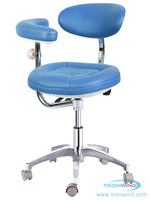 Doctor nurse stool TD09, Nursing Chair, Doctor Seat, Chemotherapy Chair, Blood Donor Chair