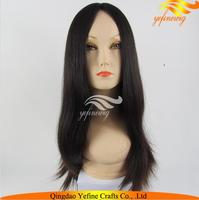 Yefine Wig 100% Human Hair Jewish Wig Orthodox Jewish Women Wigs Factory