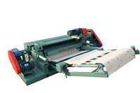 WWXQ130SE-600 All-in-One veneer peeling and cutting machine