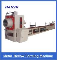 Hydraulic metal bellow foming machine expanding machine expansion joint machine