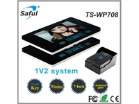 saful TS-WP708 1V2 7inch Wireless Video Door Phone