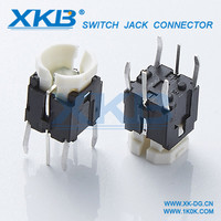 Dongguan light touch switch LED tact switch