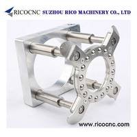 Auto Spindle Pressure Foot Spindle Tool Clamps for CNC Router