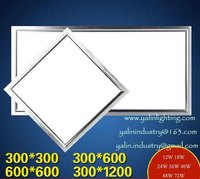 LED panel light, Pendant/Recessed ceiling lamp, 300 600 1200mm lighting