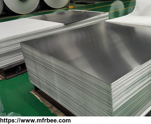 High Quality Aluminum Sheet and Coil 5005 From China