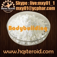 China Supply Raw Steroid Powder Epinephrine hydrogen tartrate in High Quality