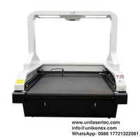 Advertising industry laser cutting machine