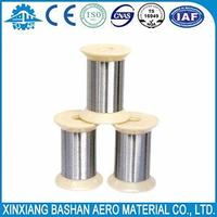 xinxiang BASHAN Factory Price Coarse wire 304 stainless steel wire