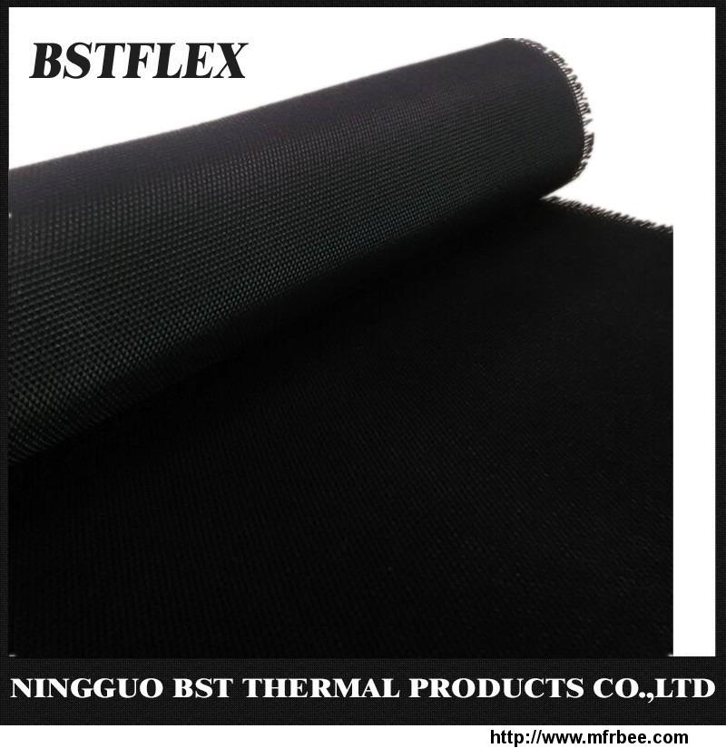 Heat resistant neoprene coated fiberglass fabric for Is fiberglass heat resistant