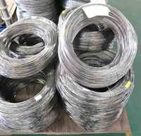coarse stainless steel wire for weaving mesh