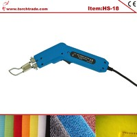 textile cutters garment cut electric fabric cutter hot knife