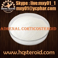 99%Corticosterone Pure Apis Supplier Corticosteroids CAS(50-22-6)