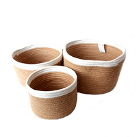 straw basket food clothing storage basket for house new product