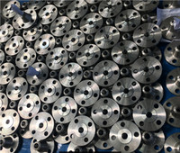 high strength material A694 F60/A694 F65/A694 F70 flanges