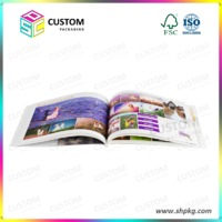 Magazine and Brochure printing service