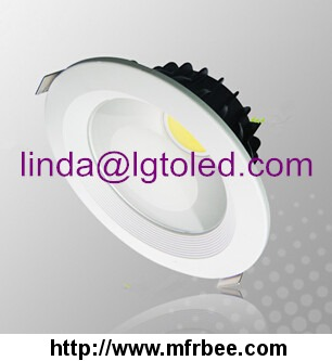 new_design_10w_cob_led_ceiling_down_light