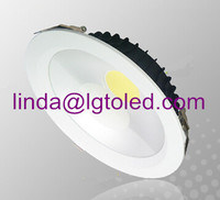 100-240V 30W dimmable COB led ceiling light