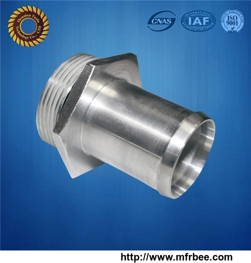 Custom CNC Machining Zinc/tin/titanium Plated Mach