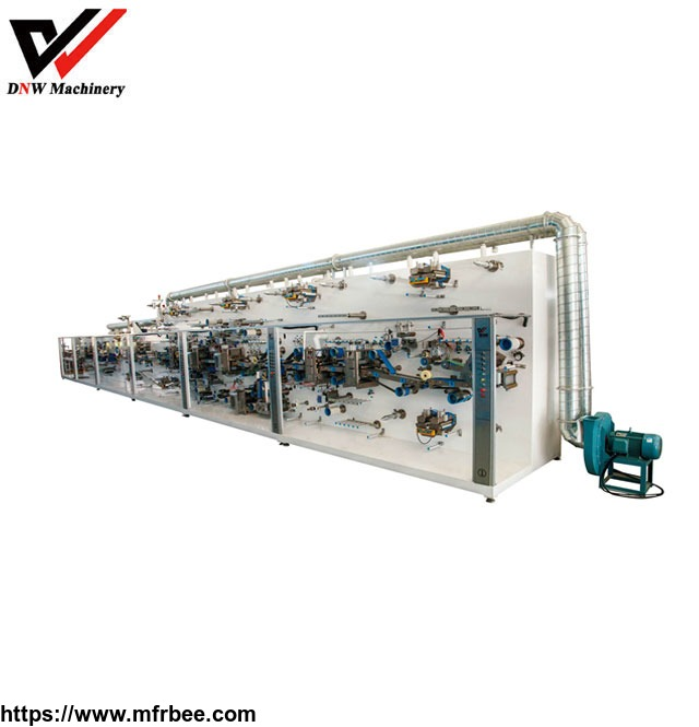 full_automatic_quick_easy_package_sanitary_napkin_making_machine
