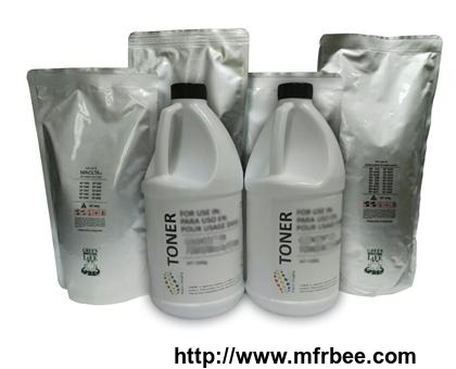 Compatible Toner Bag And Bottle Samsung CLP-415/680