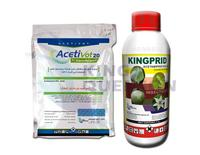 more images of Insecticide Acetamiprid