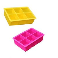 SILICONE OR RUBBER ICE CUBE MOLDING, OEM, ODM AVAILABLE