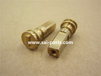 CNC Engineered Precision Metal Machinery Parts
