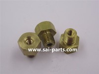 Customized Brass Speciality Fixing Screw